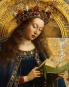 Van Eyck. Meisterwerke im Detail. Vorzugsausgabe. Bild 2