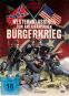 Westernklassiker zum Amerikanischen Bürgerkrieg. 8 DVDs. Bild 2