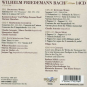 Wilhelm Friedemann Bach Edition. 14 CDs. Bild 2