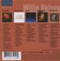 Willie Nelson. Original Album Classics. 5 CDs. Bild 2