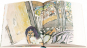 Bob Dylan. The Drawn Blank Series. Songbook. 2 Bände im Set. Bild 3