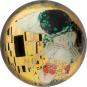 Briefbeschwerer Klimt »Der Kuss«. Bild 3