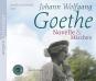 Das große Goethe-Paket. Urfaust, Stella, Novelle & Das Märchen. 4 CDs. Bild 3