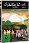 Die Agatha Christie Stunde - Gesamtedition. 5 DVDs. Bild 3