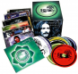 George Harrison. The Dark Horse Years 1976 - 1992. 5 CDs, 2 SACDs, 1 DVD. Bild 3