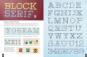Handlettering. Die 33 schönsten Alphabete. Bild 3