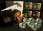 Konstantin Wecker. Zwischenräume. Die Studioaufnahmen 1973 - 1987. 7 CDs + DVD. Bild 3