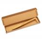 Laptophalter aus Eichenholz. Bild 3