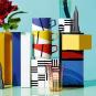 Mini-Container »De Stijl« nach Piet Mondrian. Bild 3