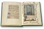Turin-Mailänder Stundenbuch. Faksimile. Bild 3