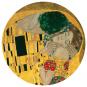 Briefbeschwerer Klimt »Der Kuss«. Bild 4