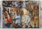 Diego Rivera. Sämtliche Wandgemälde. Bild 4