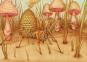 Eine Reise zum phantasmagorischen Garten von Apparitio Albinus. Bild 4
