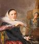 Flämische und holländische Malerei des Barock. Bild 4