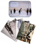 Grußkartenbox »Der Winter in der Kunst«. Bild 4