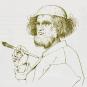 Mit Pinsel und Palette. Große Meister und ihr Werk. Bild 4