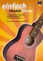Musiklehrbücher für Neulinge und Wiedereinsteiger. Blockflöte, Blues Harp, E-Bass, Ukulele & Violine. 5 Bände mit CDs. Bild 4