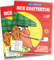 Nick Knatterton. Teil 1 & 2 im Set. 2 DVDs. Bild 4