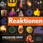 Reaktionen. Die faszinierende Welt der Chemie in mehr als 600 Bildern. Bild 4