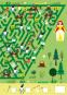 Suchen, Finden, Zählen. Zauberhafte Labyrinthe und Zahlenabenteuer. Bild 4