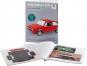 VW Golf GTI. Buch und Kartonbausatz. Detailgetreues Steckmodell aus Karton. Bild 4