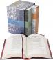 Dante Alighieri. La Commedia / Die Göttliche Komödie. Drei Bände im Schuber. Italienisch/Deutsch. Bild 5