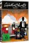 Die Agatha Christie Stunde - Gesamtedition. 5 DVDs. Bild 5
