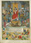 Die Flämische Bilderchronik Philipps des Schönen. Ein Bilderbuch der burgundischen Geschichte. Bild 5