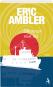 Eric Ambler. Die großen Polit-Thriller Teil 1. 1936-40. 5 Bände. Bild 5