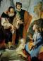 Genesis. Die Geschichte der Schöpfung in Bildern. Der vollständige Text mit großartigen Kunstgemälden, Kirchenfenstern, Illustrationen und Buchmalereien. Bild 5