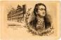 Goethe-Bilder auf ... Postkarten, Geldscheinen, Sammelbildern, Stereofotos, Bierdeckeln. Bild 5