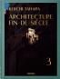 Keiichi Tahara. Architecture Fin-de-Siècle. 3 Bände. Bild 5