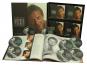 Konstantin Wecker. Zwischenräume. Die Studioaufnahmen 1973 - 1987. 7 CDs + DVD. Bild 5
