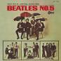 The Beatles. Meet The Beatles (Limited Edition Japan Box). 5 CDs. Bild 5