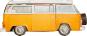 VW Bulli Box. VW Bulli T2 Buch und Kartonbausatz. Mit Modellfahrzeug 1:43. Bild 5