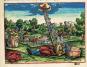 Die Luther-Bibel von 1534. Illustrierte Ausgabe. Bild 6