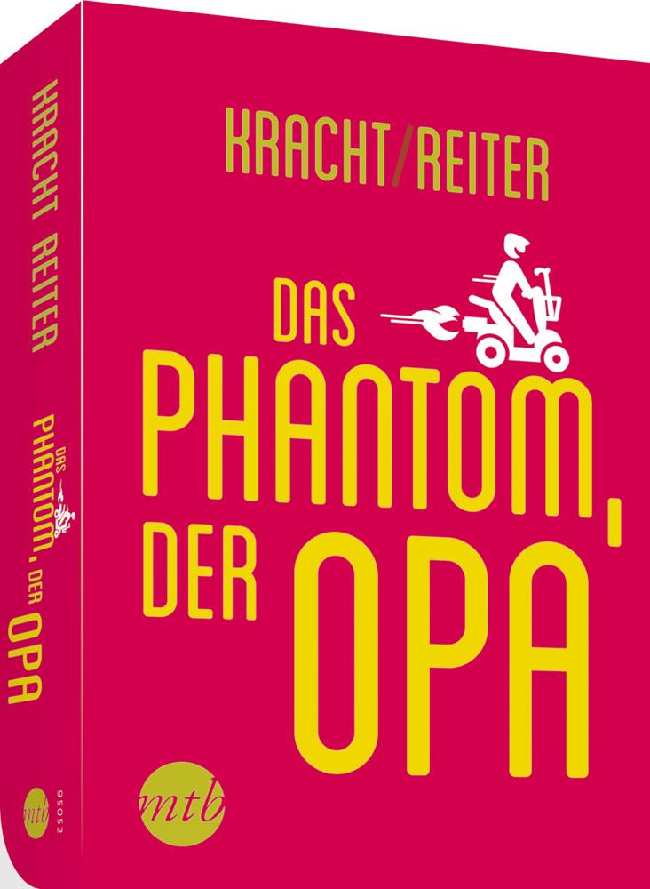 Das Phantom Der Opa