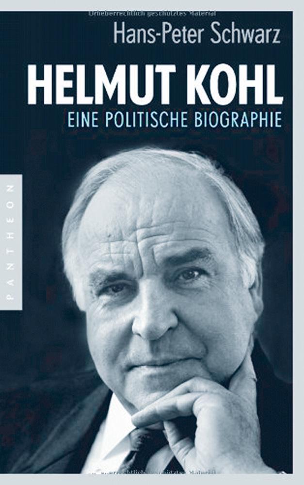 Kohl Biographie